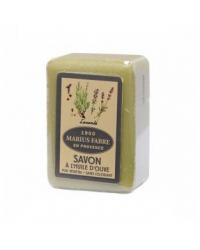 Savon lavande à l'huile d'olive 150g