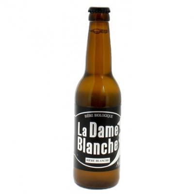 Bière dame blanche 33cl