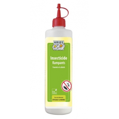 Poudre anti-insectes aries 500ml
