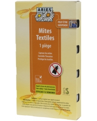 Mitbox Piège à Mites Textiles