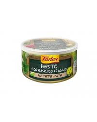Pâte à Tartiner Pesto Basilic
