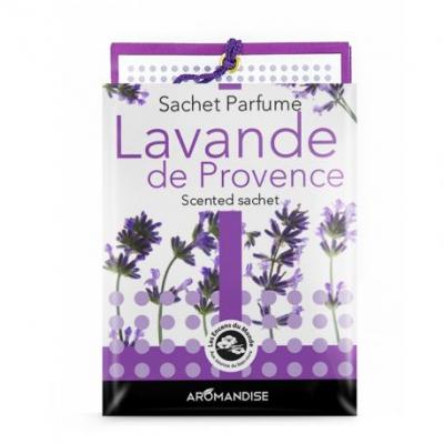 Sachet parfumé lavande de provence