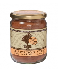 Gula java cacao 390g