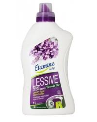 Lessive Liquide Blanc & Couleur Lavandin