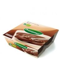 Soya dessert chocolat 4*125g