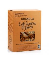 Granola Café, Graines et Grains