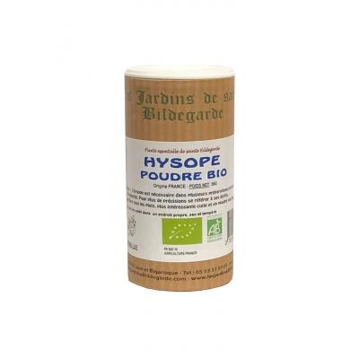 Hysope poudre 35g