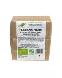 Flocons Frais Petit Epeautre Bio