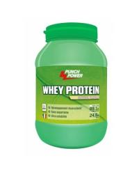Whey Protein Saveur Vanille