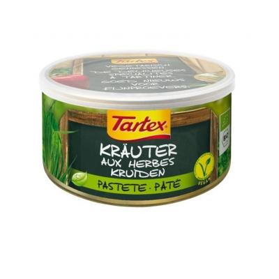 Tartex - Pâte à Tartiner aux Herbes