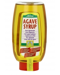 Allos - Sirop d'Agave