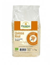 Quinoa Real Blanc