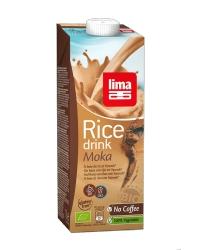 Rice Drink Moka