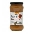 Purée Pommes Cannelle