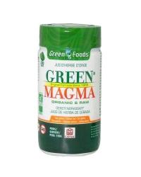 Green Magma en Poudre