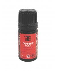 Huile Essentielle de Cannelle Ecorce