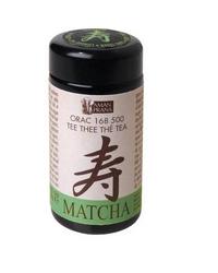 Kotobuki, Thé Impérial Matcha