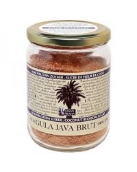 Gula Java Brut, Sucre de Coco