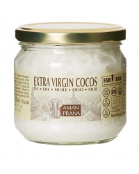 Huile Vierge Coco