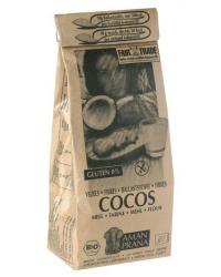 Fibres de Noix de Coco