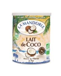 Boisson Instantanée Lait de Coco