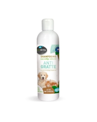 Shampooing Naturel Anti-Gratte