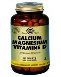 Calcium Magnésium Vitamine D3