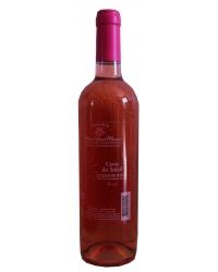 Côteaux Peyriac Rosé Cuvée du Soleil