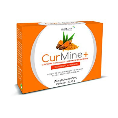 Curcumine +