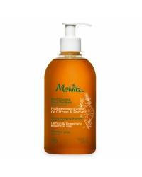 Shampooing Doux Purifiant Cheveux Gras