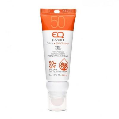 Stick crème solaire spf50 20ml
