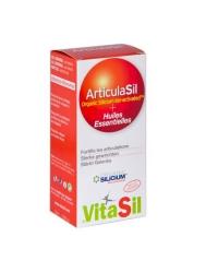 Articulasil gel + he - vitasil 100ml