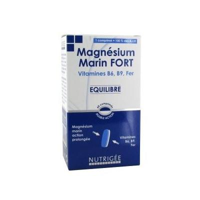 Magnésium marin fort