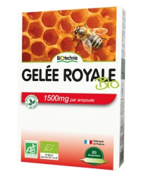 Gelée Royale 1500mg