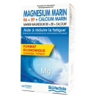 Magnésium Marin + B6 + B9 + Calcium Marin
