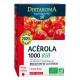 Acerola 1000 goût cerise 24comp