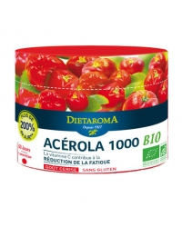 Acérola 1000mg Bio