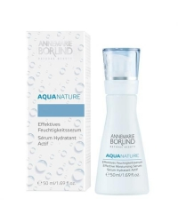 Aquanature sérum hydratant actif börlind 50ml