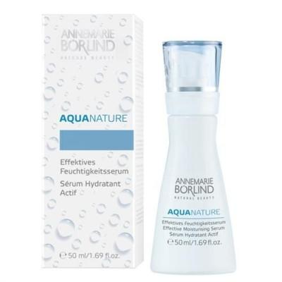 Aquanature sérum hydratant actif börlind 50ml