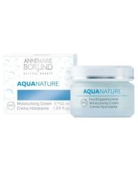 Crème Hydratante Aquanature 24h