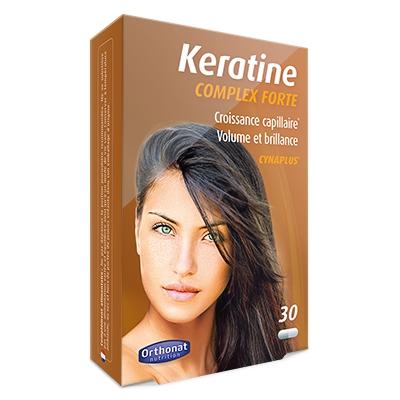 Keratine Complex