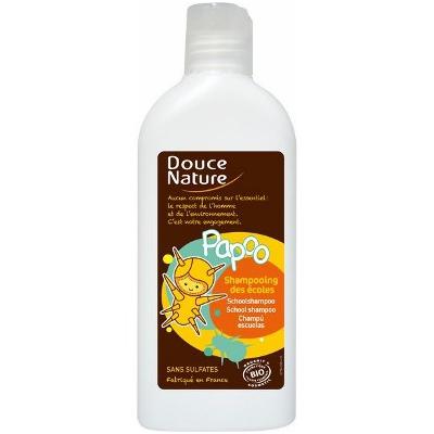 Shampooing Anti-Poux Papoo