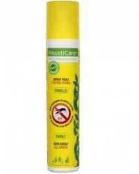 Spray Peau Famille Anti-Moustiques