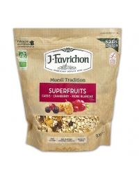 Muesli Superfruits