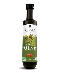 Huile d'Olive Fruitée d'Espagne