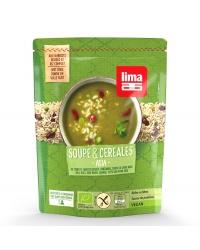 Soupe & Céréales Asia
