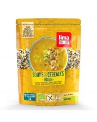 Soupe & Céréales Indian