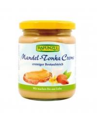 Pâte à Tartiner aux Amandes Tonka