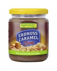 Pâte à Tartiner Cacahuètes et Caramel