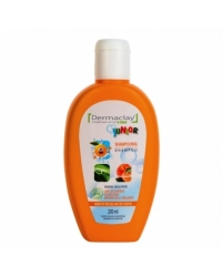 Shampooing Douceur et Brillance Junior